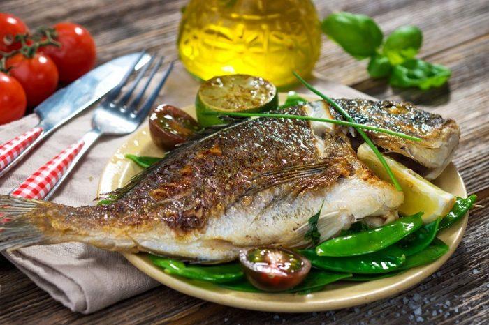 Le baligan : restaurant spécialisé en poisson