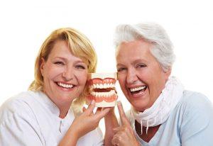Cap Retraite et le rôle des prothèses dentaires