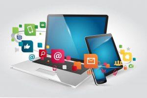 Création de site web pour l'entreprise