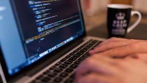 Résilier un contrat de création de site web