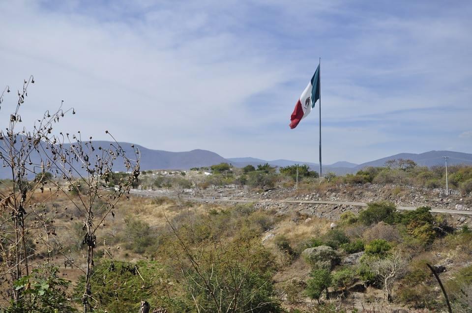 Préparation d'un road-trip au Mexique