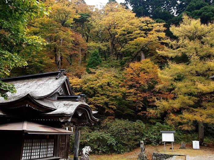Tottori est une préfecture japonaise