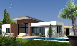 Construire une maison de rêve