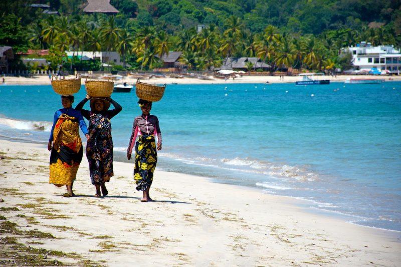 Madagascar destination touristique