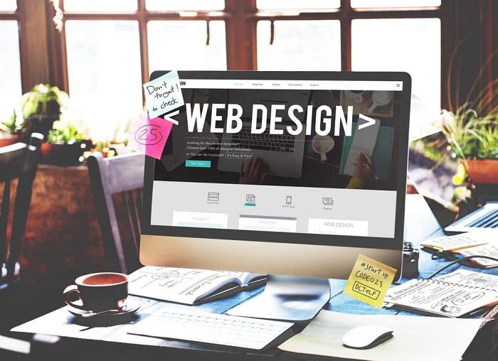Comprendre l'impact du Web Design