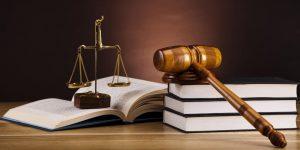 Demande d'aide juridique