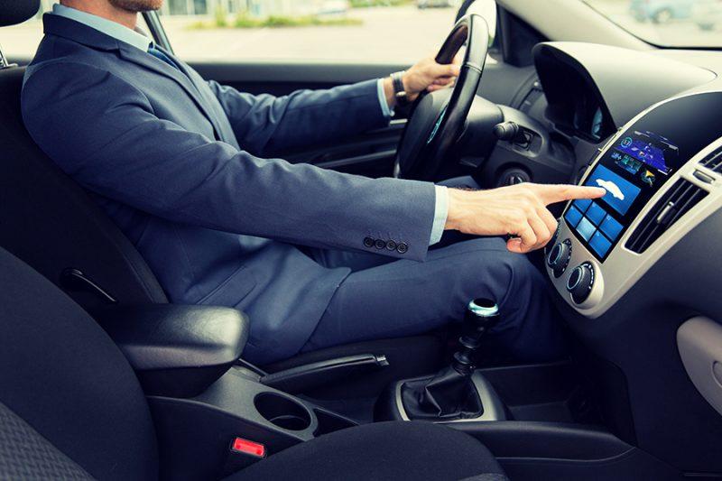 Voiture de Transport avec Chauffeur