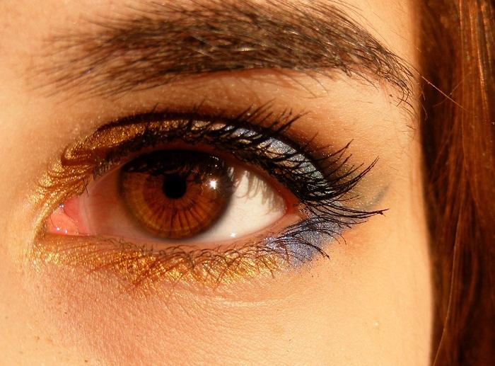 Les pigments pour le maquillage permanent