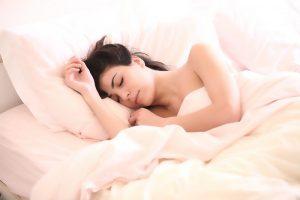 comment maigrir en dormant
