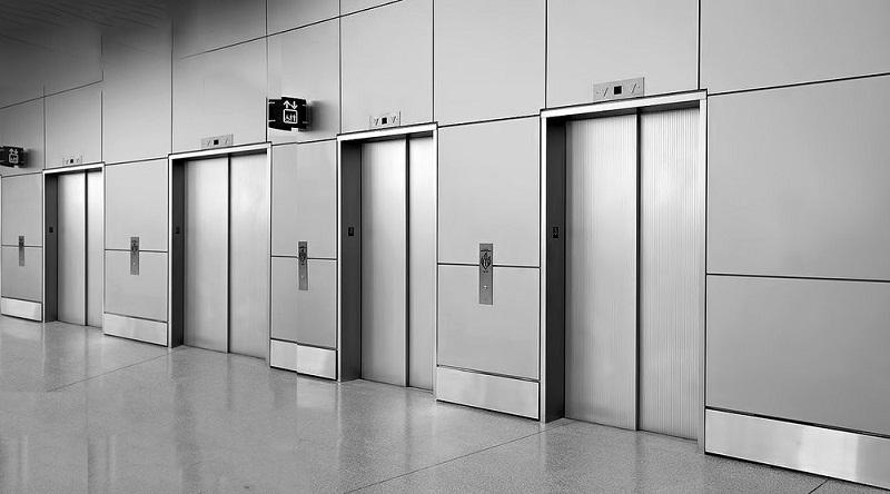 L'évolution de l'ascenseur