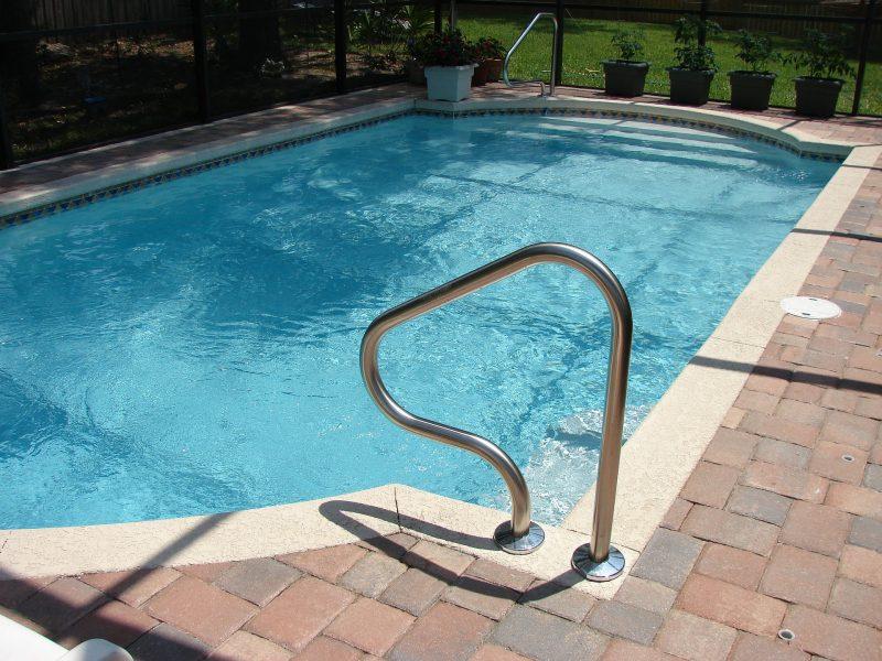 Le choix de bassin en construction