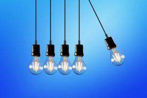Origines panne électricité