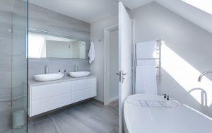Salle de bain jaccuzzi