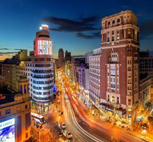 L'Espagne est l'endroit qu'il vous faut